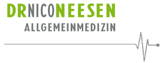 Praxis logo Dr. Nico Neesen